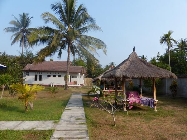 Hotel Heavenly kuta lombok