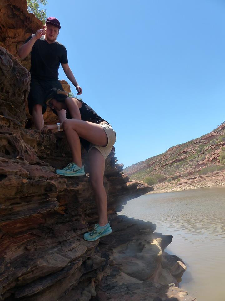 Kalbarri National Park - The Loop Trail