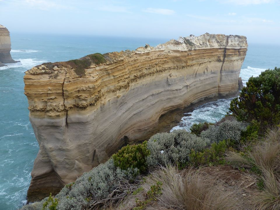 The Razorback, Loch and Gorge, Great Ocean Road