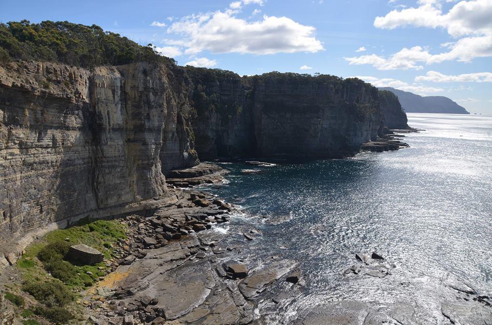Eaglehawk Neck, Péninsule de Tasman