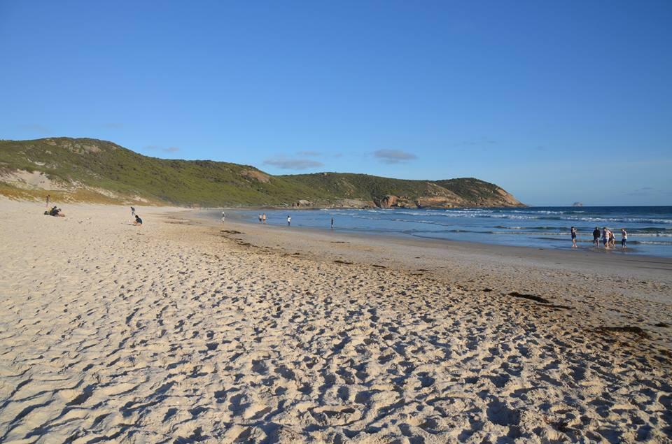 Squeaky Beach, Wilson Promontory NP